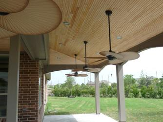 cypress patio cover