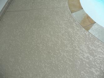 Decorative Concrete Cypress