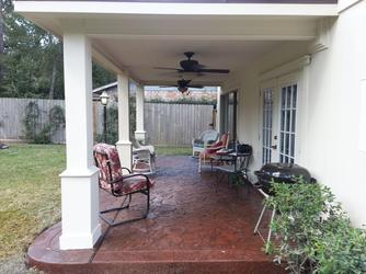 Humble Patio Cover Builder