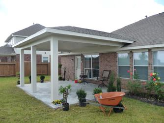 Patio Cover Baytown, TX