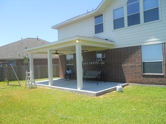 patio cover builder pearland