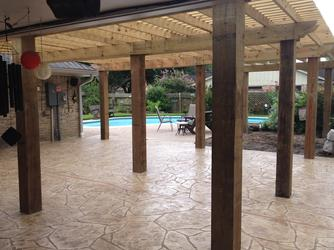 Houston Decorative Concrete
