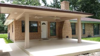 patio cover builder Cypress