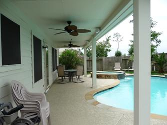 Spray Deck Pearland