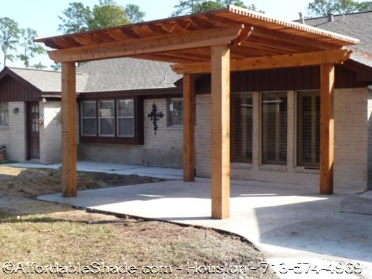 Wood Arbors Gallery 2