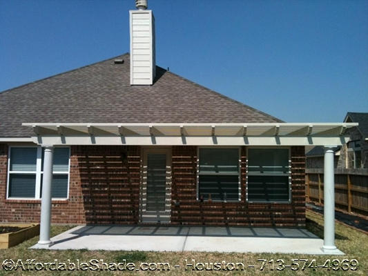 Aluminum Arbors Gallery 1 Affordable Shade Patio Covers