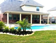 Custom Patio Cover Kingwood