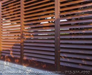 Houston Aluminum Shutters