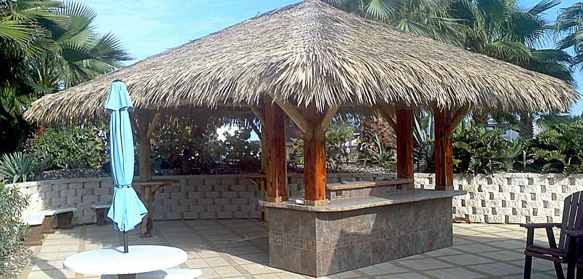 Palapas What Are They And How Much Does It Cost To Build