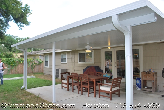 Metal Patio Cover Builder Houston Plenty Of Fine Design