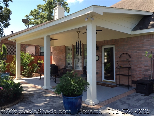 Custom Patio Cover Gallery 3