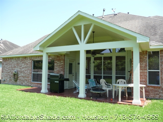 Merveilleux Affordable Shade Patio Covers