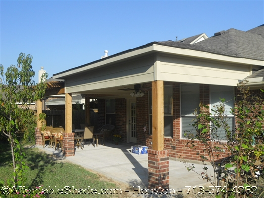 Custom Patio Cover Gallery 7 Affordable Shade Patio Covers