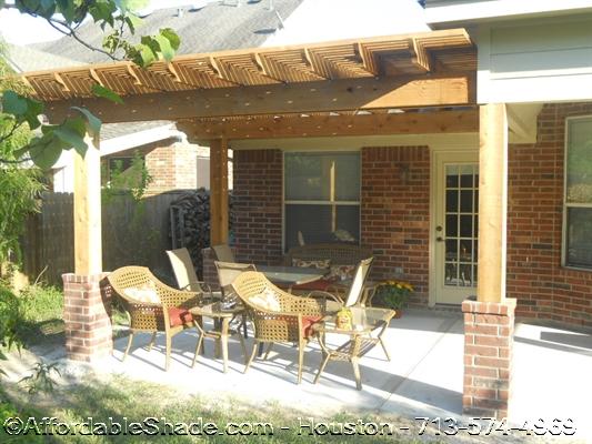 Wood Arbor Amp Pergola Ideas For Houston Homes Free Design